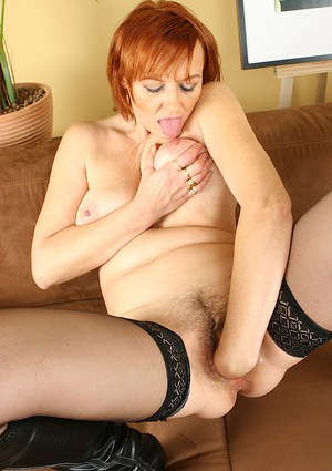 Hairy Pussy Fisting Porn