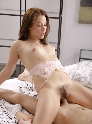 Hairy Pussy Fucking Porn